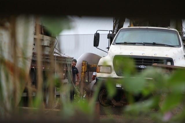 Peça de 2 toneladas cai sobre trabalhador e ele acaba morrendo em Colombo