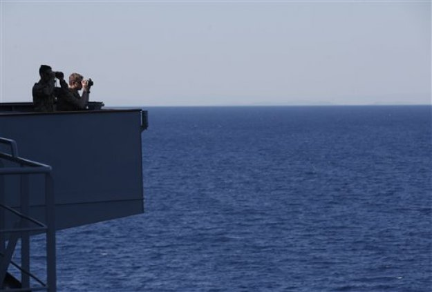 Τέλη του μήνα ξεκινάει η Τουρκία διερευνητική γεώτρηση στη Μεσόγειο