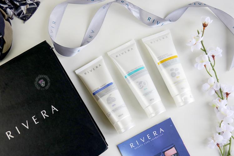 Rivera Skincare