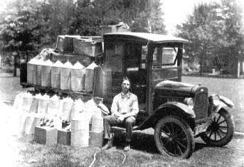 Liquor Digest: Moonshine - a celebrated way of life in ...