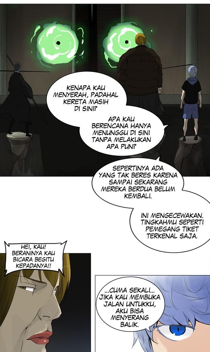 Webtoon Tower Of God Bahasa Indonesia Chapter 215