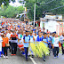 Jalan Bersama Syukuri 1 Tahun Kepemimpinan Fatlolon dan Utuwally
