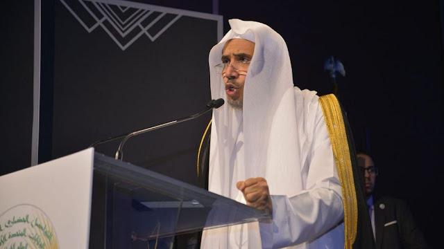 Liga Muslim Dunia Ajak Islam, Kristen, dan Yahudi Berkumpul di Yerusalem