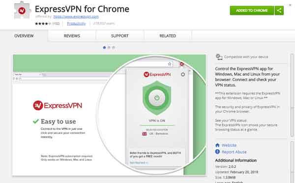 ekstensi vpn terbaik untuk google chrome