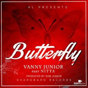 Download Mp3 | Vanny Junior x Nita - Butterfly