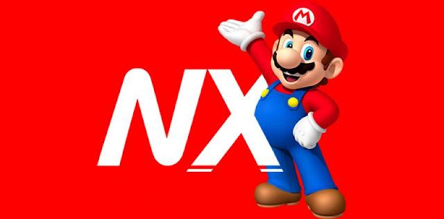 Abre-se a possibilidade de que o novo console seja compatível com Unity.