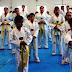 Realiza Centros Comunitarios Primer Torneo de Tae Kwon Do