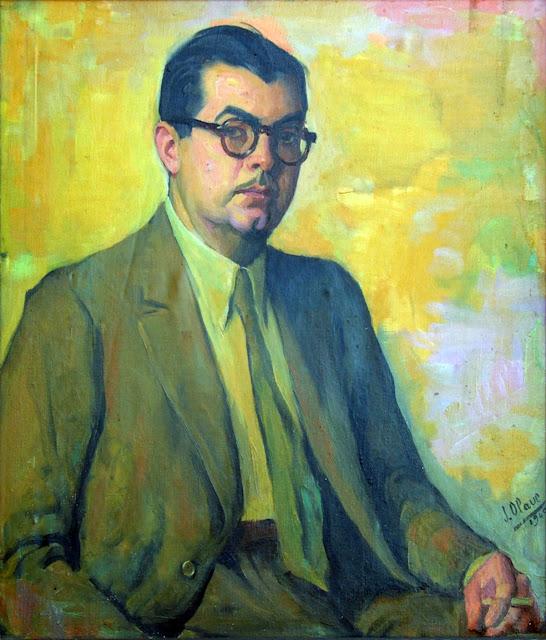 Carlos Ribera Sanchis, Maestros españoles del retrato, Pintor Valenciano, Retratos de Carlos Ribera Sanchis, Pintores españoles, Pintores Valencianos