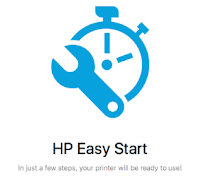 HP Easy Start for Mac Download