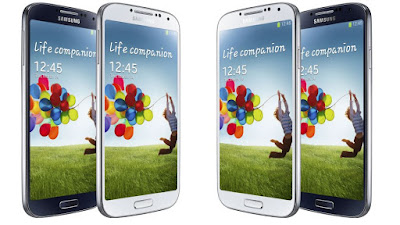 How to root Samsung galaxy s4 - Ocean of Blogs