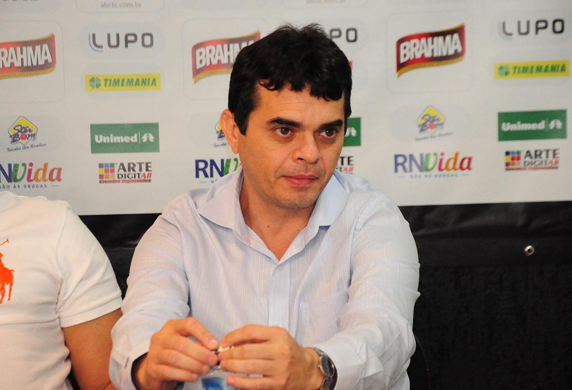 Empresário Bira Marques poderá ser o candidato de consenso para presidente  do ABC - Tribuna de Noticias
