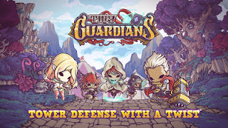 Download Tiny Guardians Apk Mod Full Version