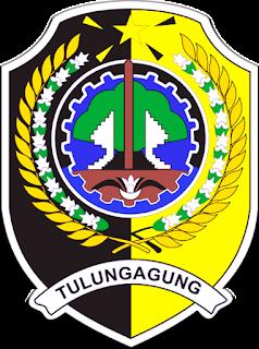 Gambar logo Kabupaten Tulungagung