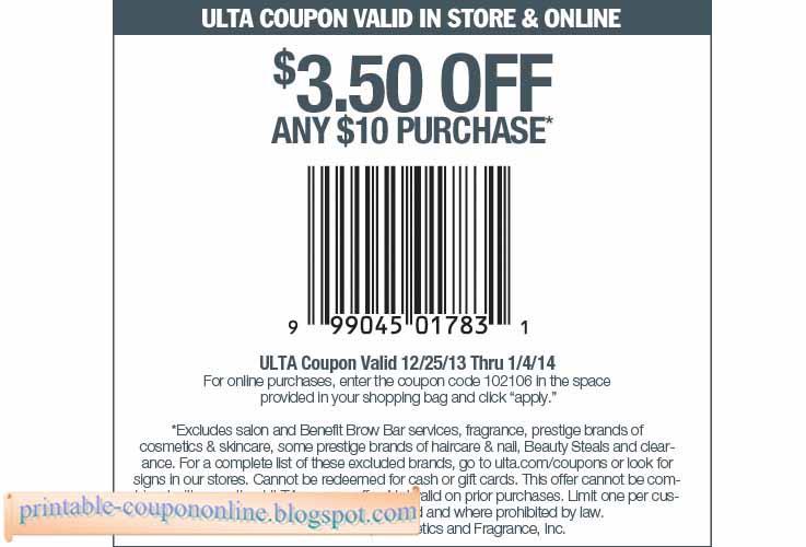 Kirkland's online coupon code