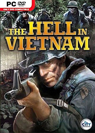 The Hell in Vietnam PC Full Español