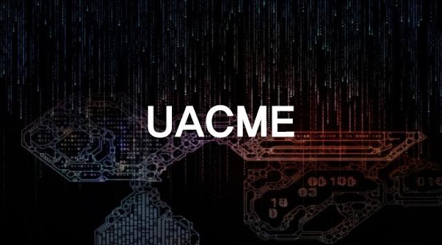 UACMe