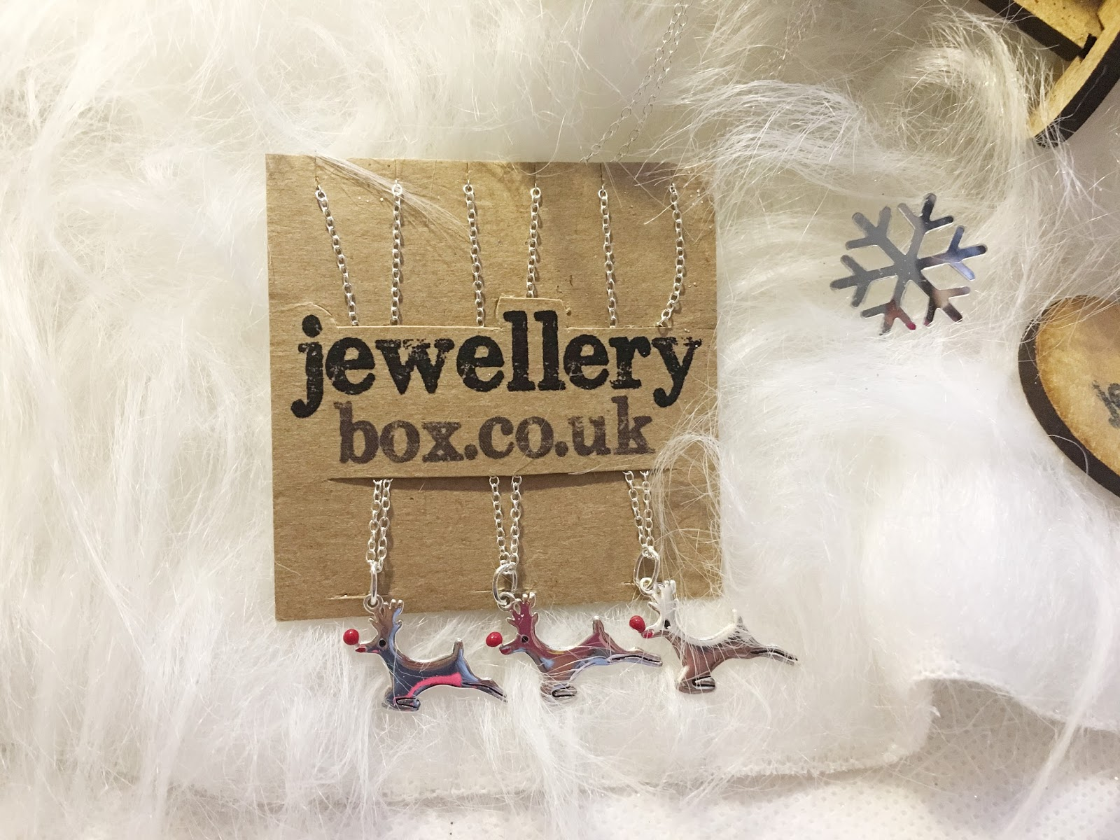 BloggersXmas 2016 - jewellerybox