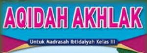 Download Soal UTS Akidah Kelas 3 KTSP Semester 1 Terbaru th. ajar 2017 2018 disertai dengan kunci jawabannya