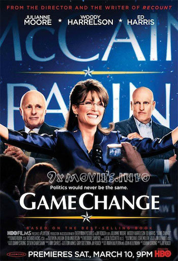 Game Change 2012 Dual Audio Hindi 720p Bluray 800mb