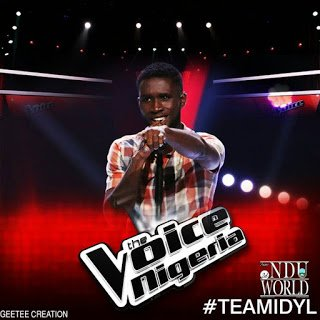 THE VOICE NIGERIA (Season 2): 7 Lessons You Can Learn from IDYL's Victory
