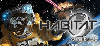 Cheat Habitat Hack v3.1 +6 Infinity Resource, Health, God Mode and More