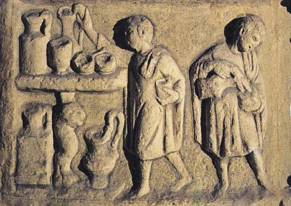 Derecho de habitacion en Derecho romano