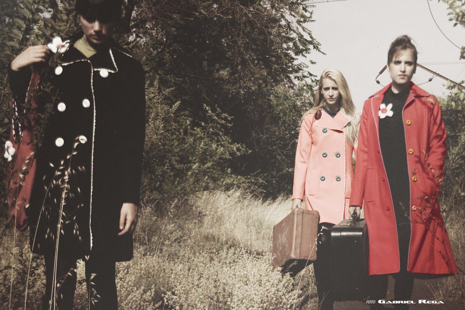 clothes by Senorita Martita