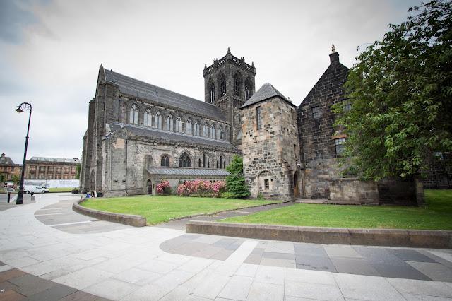 Cattedrale di Paisley