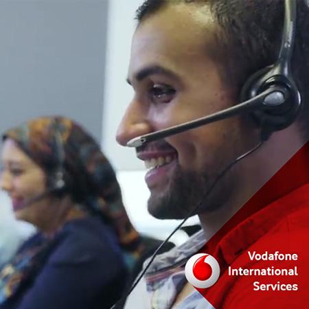 وظائف خالية ,فودافون مصر ,خدمة عملاء ,دليل فودافون ,القاهرة ,Vodafone Directory Assistance 2121