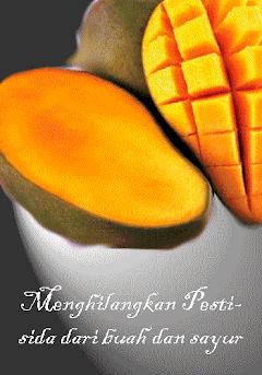 Cara mudah untuk menghilangkan pestisida dari buah dan sayur agar tidak menjadi masalah kesehatan di kemudian hari