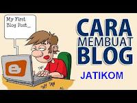 Cara Membuat Blog GRATIS Lengkap dan Jelas