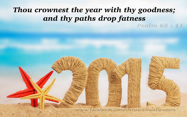 Happy New Year Bible. new year 7 awesome bible verses to help you ...