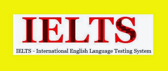 Самоучител: Тест IELTS - Test of English as a Foreign Language