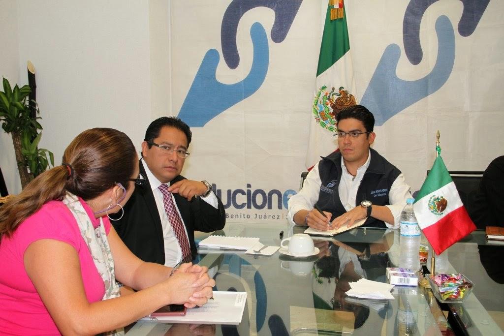 Reanuda Jorge Romero Herrera El Miércoles Ciudadano En