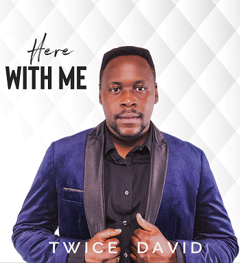 NEW SONG: TWICE DAVID - HERE WITH ME