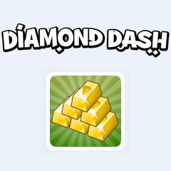 4 Oro Diamond Dash