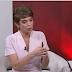VEJA VÍDEO:CONVIDADO DA GLOBO NEWS DEIXA APRESENTADORA RENATA LO PRETE  SEM PALAVRAS.