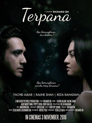 Download Film indonesia Terpana (2016) WEBDL