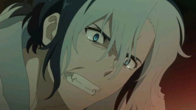 Tenrou: Sirius the Jaeger Episode 7 Subtitle Indonesia