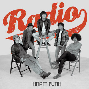 Radio Band - Hitam Putih