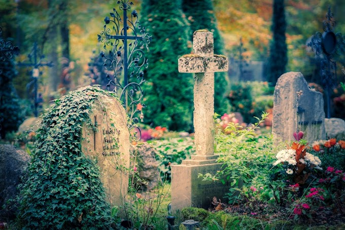 5 FUNERAL HOME LESSONS: Celebration of Life Ideas