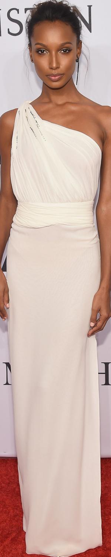 Jasmine Tookes 2016 amfAR Gala