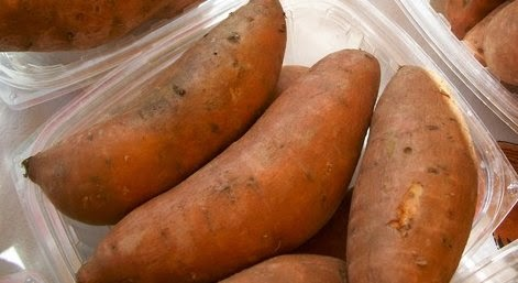 What Is The Difference? The Sweet Potato Vs Yam