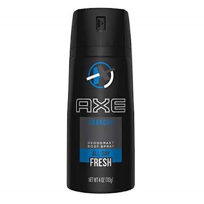 AXE Deodorant best body spray for men Anarchy