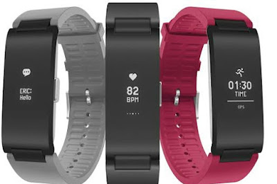 smartband Withings Pulse HR
