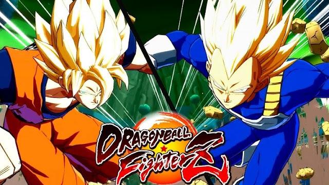 معلومات جديدة تشير إلى إنطلاق عملية تطوير لعبة Dragon Ball FighterZ على جهاز Nintendo Switch