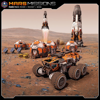 Total mars Missions did by humans till now!