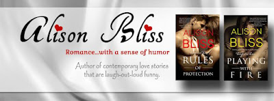http://www.authoralisonbliss.com/p/about-me.html