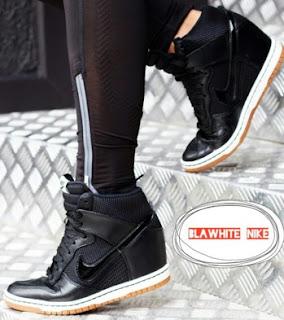 Sepatu Wedges Wanita Paling Keren Dan Mewah Di Dunia