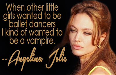 angelina jolie quotes about brad